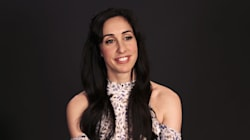 Catherine Reitman On Who Has It Harder: Working Or Stay-At-Home