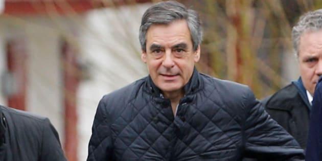 Ce quel'affaire Fillon nous dit de la responsabilité politique des juges. REUTERS/Regis Duvignau
