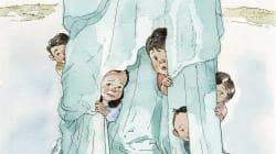 La desgarradora portada de 'The New Yorker' sobre Trump y su política