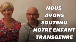 BLOG - Notre enfant est trans et nous l'avons soutenu plutôt que de le