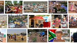 Here's Why A Google Search For 'Squatter Camps In SA' Shows Mainly Poor