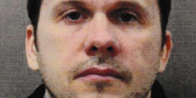 Fotografía de archivo de uno de los dos acusados en el caso Skripal.