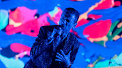 Depeche Mode au Centre Bell: une énergie