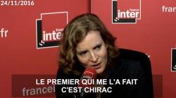 Chirac aussi avait refusé un poste à NKM parce qu'elle était en