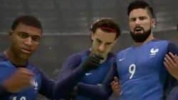 La FFF se convertit au e-sport en lançant une équipe de France
