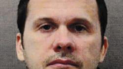 El segundo sospechoso del caso Skripal es un médico del servicio de inteligencia militar