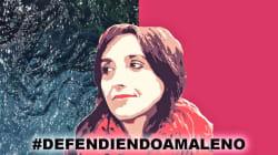 #DefendiendoAMaleno, la campaña urgente para salvar a quien vela por los