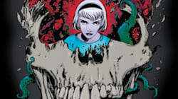 Sabrina The Teenage Wich Is Getting A Horror Reboot