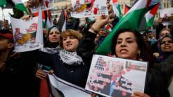 Riconoscere la Palestina è la risposta che l'Europa deve