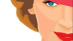 La autora de este cartel de 'El regreso de Mary Poppins' es española y tiene 88
