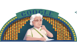 Google Doodle Honours Urdu Writer Ismat Chughtai On her 107th Birth