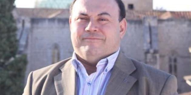 Diego Borrego.