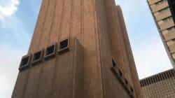 Hasta Tom Hanks cayó: ¿qué tiene de especial este rascacielos sin ventanas de Nueva