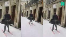 Oubliez Chamonix, c'est Montpellier, la nouvelle destination
