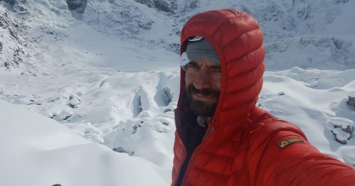 Tensioni tra India e Pakistan: bloccate le ricerche dell'alpinista disperso Daniele Nardi
