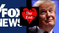 Visiblement, Trump ne peut même plus compter sur Fox