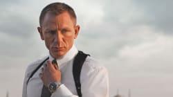 Daniel Craig de retour dans la peau de l'agent