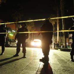 🎥 Suman 5 muertos por tiroteo en Garibaldi; captan huida de