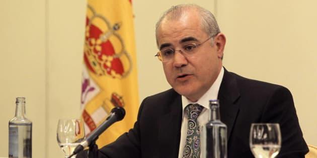 El juez Pablo Llarena.
