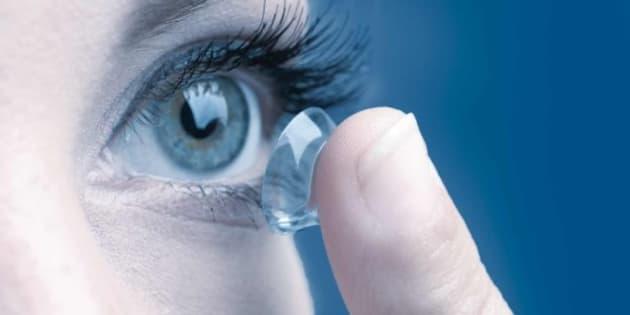 La empresa pide no utilizarlas a quienes tengan en su casa lentillas del  lote afectado. 72d94092d8