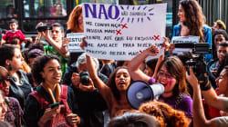 Os feminicídios que aconteceram em São Paulo em 2017 e o esquecimento voluntário do