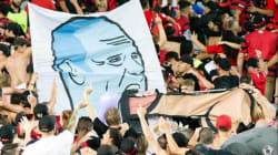 Wanderers Fined $20K For Homophobic Soccer Banner That Was Totally Not