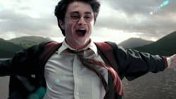 Daniel Radcliffe no es el último 'Harry Potter':