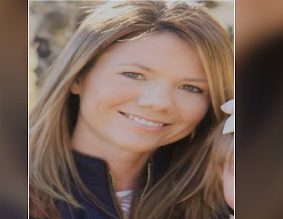 Missing Colorado mother seen in newly released video