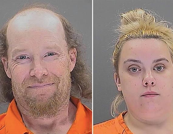 Couple charged with smothering 4-month-old