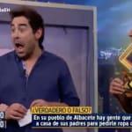 Pablo Motos comete con otro invitado la misma metedura de pata que casi hizo irse a Paula