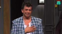 Stéphane Plaza en larmes à la fin de son spectacle diffusé sur