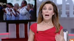 La nueva pillada a la presentadora del 24 Horas de