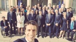 La délégation Paris-2024 a un nouveau soutien de