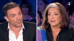La vibrante déclaration d'amour de Yann Moix à Françoise