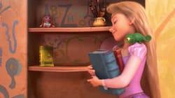 El vídeo con el que los personajes de Disney animan a los niños a