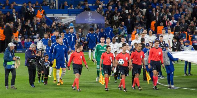 Roma-Qarabag 1-0, Perotti regala qualificazione e vittoria del girone