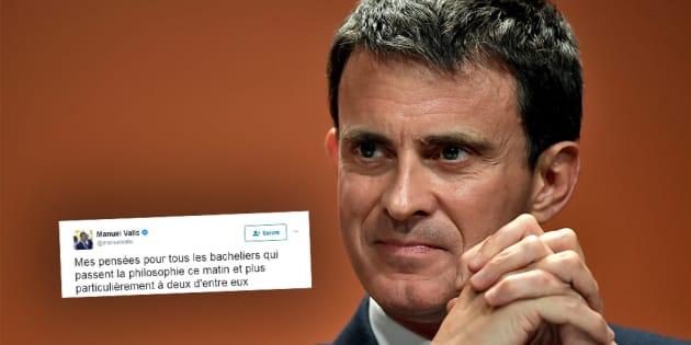 Manuel Valls réélu député avec… 139 voix d'avance — France