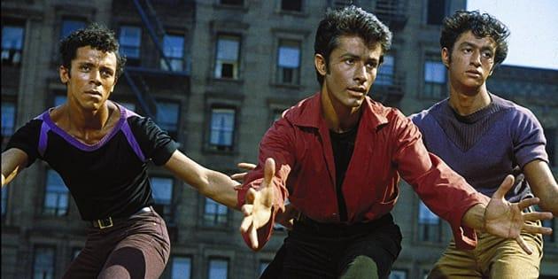 """Le remake de """"West Side Story"""" par Spielberg va être plus authentique que l'original grâce à ce détail dans le casting."""