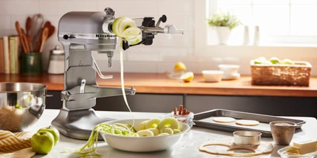 Les robots de cuisine sont très pratiques, mais assez chers. Les promotions du Black Friday peuvent aider à diminuer l'addition.