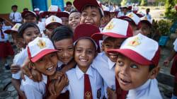 Allarme Unicef: in Indonesia ci sono 5 milioni di bambini a rischio, ruotano attorno all'industria dell'olio di