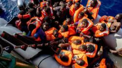 Sui salvataggi in mare le Ong sono colpevoli di troppa