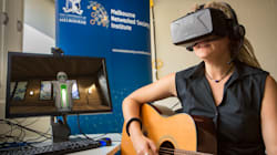 Virtual Reality And Music Therapy Are Helping Quadriplegics To Breathe