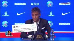 Amiens ironise sur son statut de petit poucet avant son 1er match face au PSG de