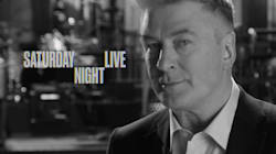 Alec Baldwin Claims His Upcoming 'SNL' Gig Will Be A 'Big