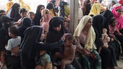 L'inferno in terra dei Rohingya. In un mese 6.700 morti per le violenze. 730 erano bambini con meno di 5