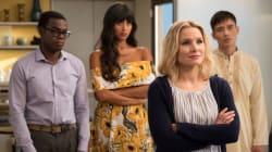 Por que 'The Good Place' é a série perfeita para se discutir a era