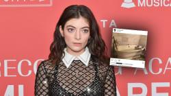 Lorde s'excuse après son hommage raté à Whitney