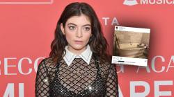 Lorde s'excuse après son hommage polémique à Whitney