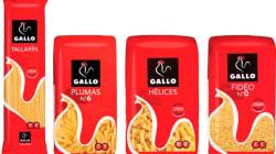 La marca líder en pasta en España está a punto de vivir el mayor cambio de su