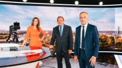 TF1 s'offre un nouveau jingle pour ses